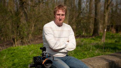 Regisseur Nicolaas Rahoens maakt langspeelfilm over Vlaamse Ardennen