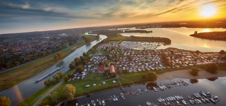 Betonproducent in Westervoort wijkt voor hoogwatermaatregelen