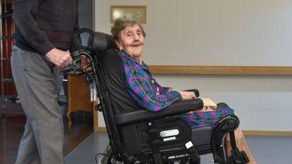 Uniek: André is vandaag 100, Cecile wordt morgen 101 en het koppel is ook nog eens 76 jaar getrouwd