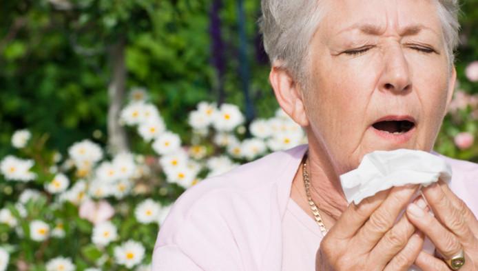 Allergie Planten Huid : Zo ga je een allergie te lijf gezond ad.nl
