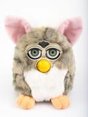 De Furby uit de jaren 90