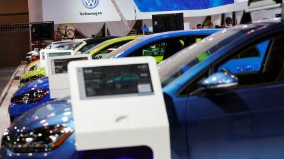 Volkswagen wil in komende jaren meer elektrische auto's en goedkoop model maken