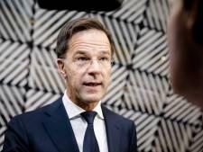 Rutte: begrip voor klimaatsteun EU-landen, maar niet grenzeloos