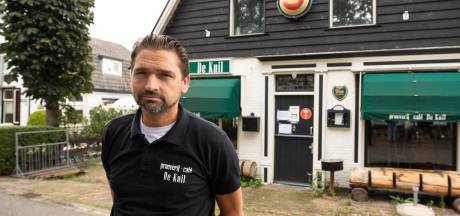 Een maand na coronaboete voor De Kuil in Soest verkoopt eigenaar zijn café