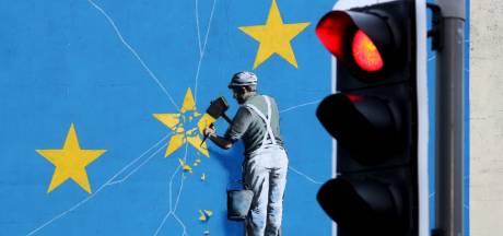EU-top: May is welkom, maar er wordt niet meer onderhandeld