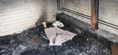 Brandstichting en koperdiefstal oorzaken branden oud HAN-gebouw