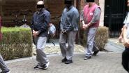 Duo blijft in cel voor poging doodslag op asielzoeker