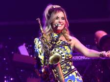 Candy Dulfer krijgt radioshow op Sublime: 'Twee lekkere funky en soulvolle uren'