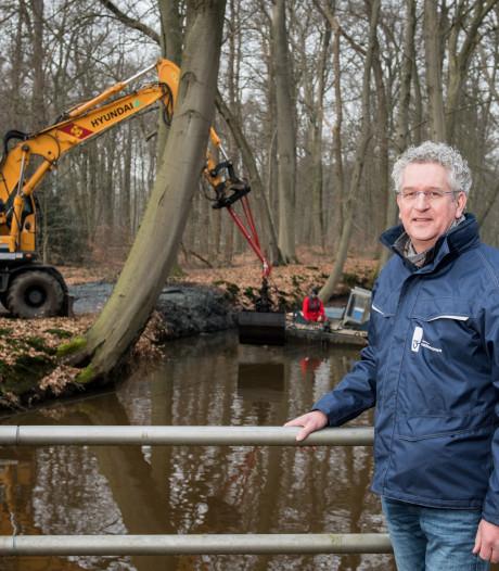 Kanaal Almelo-Nordhorn: uitbaggeren voor beter water