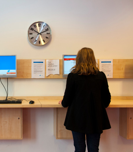 Aantal werklozen daalt - kijk hier hoe het zit in Twente en de Achterhoek