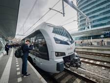 Geen treinen tussen Arnhem, Winterswijk en Emmerik