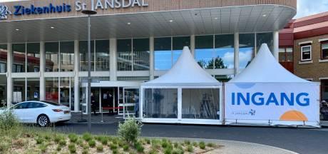 Operaties St Jansdal geannuleerd in Harderwijk na  corona-uitbraak op verpleegafdeling