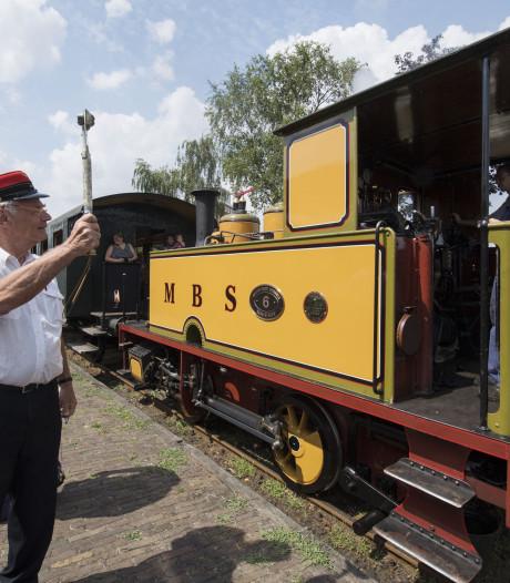 Enschede en Haaksbergen houden MBS op de rails