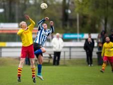 Tien Apeldoornse sportclubs krijgen zak geld van de gemeente