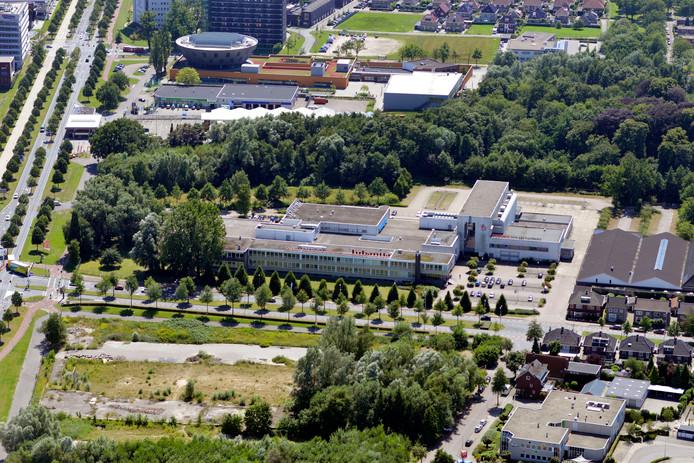 Het voormalige Wegenerpand en het omliggende gebied tussen de Zuiderval en de Burgemeester van Veenlaan moet plaats maken voor minimaal 90 grondgebonden woningen.