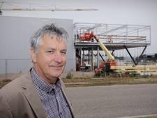 Bedrijvenwerver Teun Brands neemt afscheid van gemeente Oss