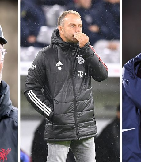 Klopp, Flick, Tuchel: pourquoi les coachs allemands dominent l'Europe?