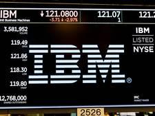 IBM simuleert hackaanvallen in vrachtwagen in Amsterdam