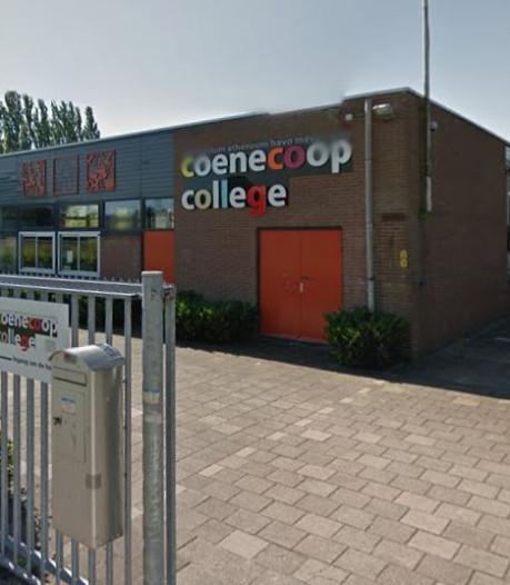 Nieuwbouw voor Coenecoop College in Waddinxveen aan Oude Dreef