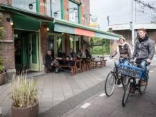 Alcohol vanaf dinsdag verboden op Dapperplein