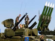 Kiev et Moscou s'accusent mutuellement