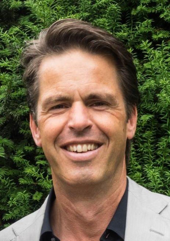Hans Maris, nu nog directeur-bestuurder Batavialand, is de nieuwe directeur van De Meerpaal