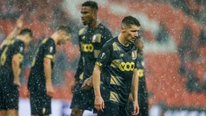 Standard begint Europees avontuur met 0-2-nederlaag tegen Rangers, ex-RSCA'er Roofe pakt uit met weergaloze goal