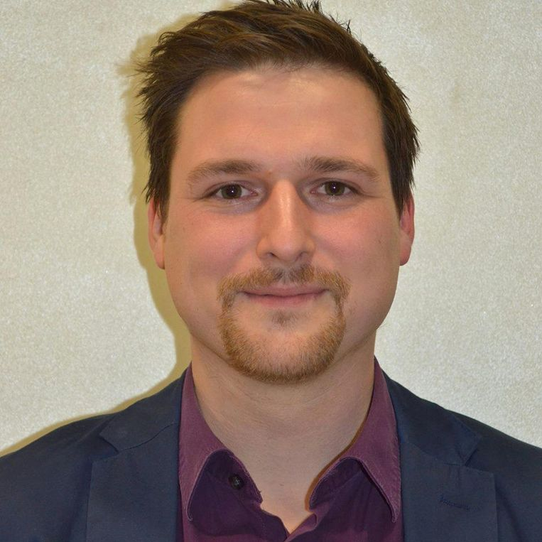0ud-voorzitter Matthias Van Zele wil meehelpen aan een reddingsplan.