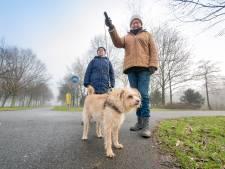 Politie Alphen wil dat hondenbezitter ogen en oren wijd openhoudt