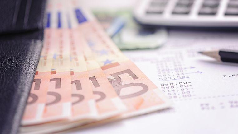 Belgische mannen verdienen zeven procent meer dan vrouwen