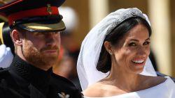 Hoeveel kostte die Royal Wedding nu?