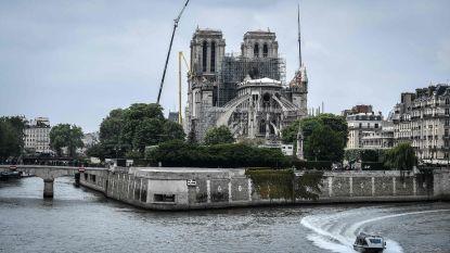 Renovatie Notre-Dame: Franse senaat fluit Macron terug om 'arrogante' ambities