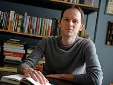 Enschede zoekt een nieuwe stadsdichter: 'Dichten is als koken'