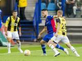 Van Wolfswinkel doet Vitesse pijn in Europa League