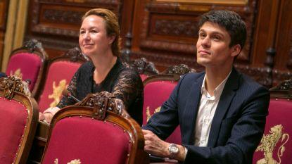 Valerie Taeldeman van Vlaams Parlement nu ook naar Senaat (maar daar verdient ze geen eurocent extra mee)