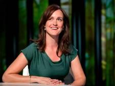 Janine Abbring presenteert live-uitzending Ik Hou Van Groningen