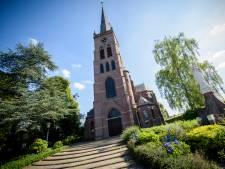 Kerkplan in Oerle nog niet van de baan nu gebouw te huur staat