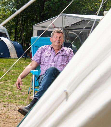 Volgeboekt! Camping in Hoenderloo profiteert van hete zomer vorig jaar