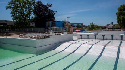 Openluchtbad wordt klaargestoomd voor zwemzomer met beperkt aantal bezoekers en voorrang voor inwoners