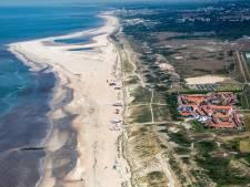 Symposium over zeespiegelstijging Delflandse kust
