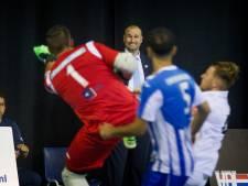 FC Eindhoven van trauma verlost: eindelijk een zege in de Lichtstadderby