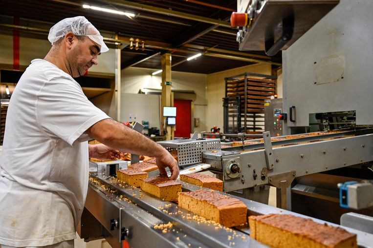 Vondelmolen biedt ondertussen meer dan twintig variëteiten peperkoek.