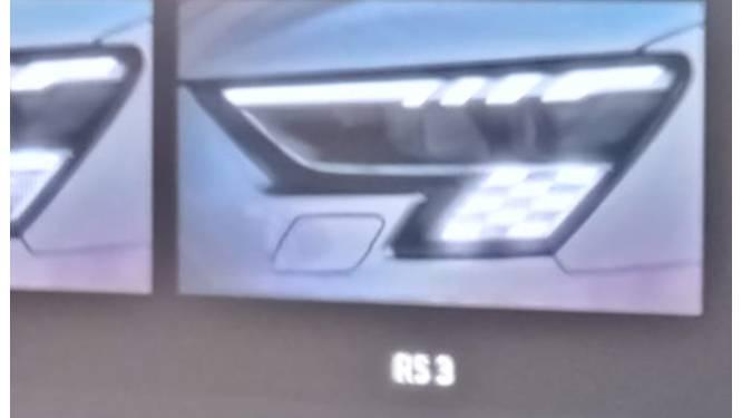 Finishvlag-koplamp en instelbaar achterlicht: waarom Audi met oled-verlichting komt