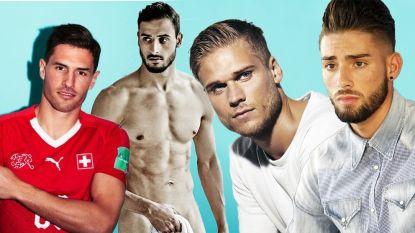 De heetste 11: deze voetballers doen alle hoofden draaien op het WK