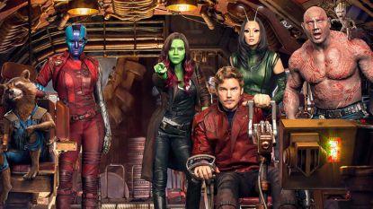 Productie van nieuwe 'Guardians of the Galaxy' ligt helemaal stil