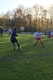 FC Kraggenburg overrompelt RKO in polderderby
