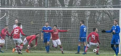 Nieuw op Tubantia.nl: de mooiste goals en blunders uit het amateurvoetbal