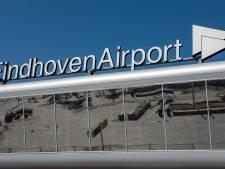 Dramatische cijfers voor Eindhoven Airport: aantal passagiers daalt in april met 98,7 procent
