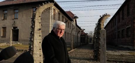 Auschwitz-overlevenden smeken jeugd om de herinnering aan de nazigruwelen niet te vergeten