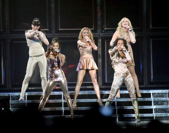 De Spice Girls willen opnieuw op tour. De meidengroep heeft plannen om in 2021 een concerttour te geven in Europa, Amerika en Australië, schrijft The Sun.